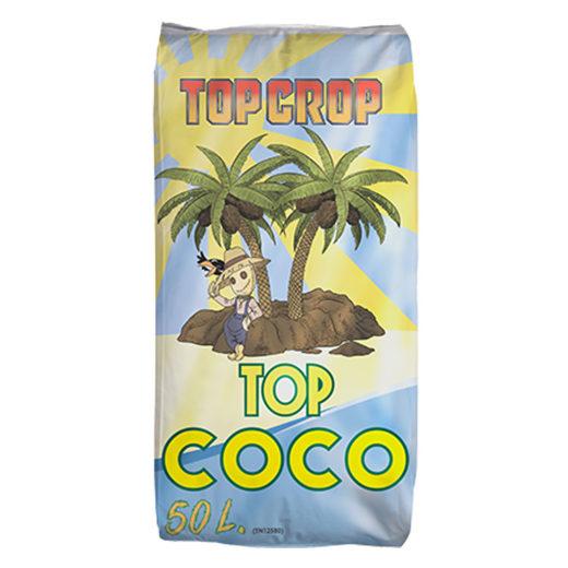 Top Crop Coco sustrato