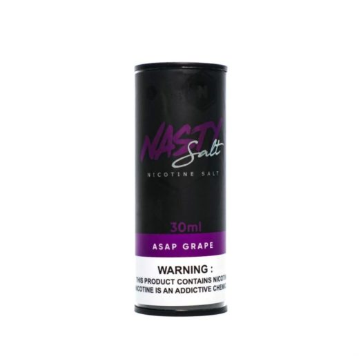 asap grape salt