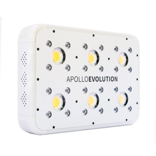 Panel Led Apollo Evolution 6 COB : SMD 180w