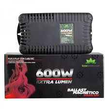 Solar Ray 600W